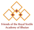Friends of the Royal Textile Academy of Bhutan